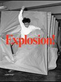 Explosion!: Maleri Som Handling/Painting as Action