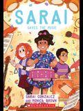 Sarai Saves the Music (Sarai #3), 3