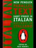 Short Stories in Italian: Racconti in Italiano
