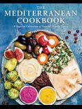 The Mediterranean Cookbook: A Regional Celebration of Seasonal, Healthy Eating