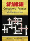 Spanish Crossword Puzzles for Practice and Fun
