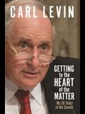 Getting to the Heart of the Matter: My 36 Years in the Senate