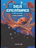 Sea Creatures #2: Armed & Dangerous