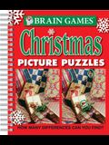 Brain Games: Christmas Picture Puzzles