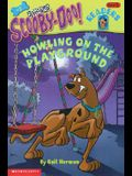 Scooby-Doo Reader #3: Howling on the Playground (Level 2)
