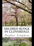 Mildred Budge in Cloverdale