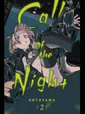 Call of the Night, Vol. 2, 2
