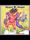 Junie B. Jones Bestest First Calendar Ever!: 2005 Wall Calendar