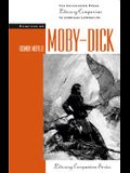 Moby Dick (Literary Companion Series)
