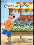 Count on Pablo: Counting & Skip Counting