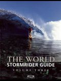 The World Stormrider Guide: Volume Three