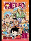 One Piece, Vol. 96