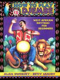 How to Play Djembe [With CD]