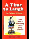 Time to Laugh: The Religion of Humor