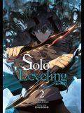 Solo Leveling, Vol. 2 (Comic)