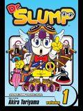 Dr. Slump, Volume 1