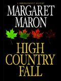 High Country Fall: A Deborah Knott Mystery