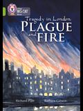 Plague and Fire