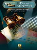 Hits from Musicals: E-Z Play Today Volume 7