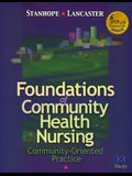 Foundations of Community Health Nursing: Community-Oriented Practice