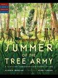 Summer of the Tree Army: A Civilian Conservation Corps Story