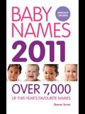 Baby Names 2011: Over 7,000 of This Year's Favourite Names