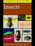 A Field Guide to Insects: America North of Mexico (Peterson Field Guides(R))