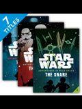 Star Wars: Adventures in Wild Space (Set)