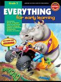 Everything for Early Learning, Grade 2 [With Stickers]
