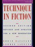 Technique in Fiction