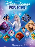 Disney Songs for Kids - Easy Piano Songbook