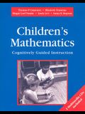 Childrens Mathematics/Cognitively Guided Instruction: Cognitively Guided Instruction [With CD's]