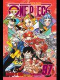 One Piece, Vol. 97, 97