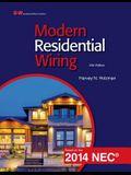 Modern Residential Wiring