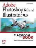 Adobe(R) Photoshop(R) 6.0 and Illustrator(R) 9.0 Advanced Classroom in a Book