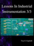 Lessons In Industrial Instrumentation 3/3