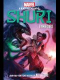 Shuri: A Black Panther Novel #3