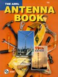 The ARRL Antenna Book [With Accompanying]