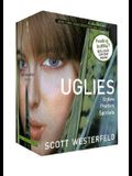 The Uglies Trilogy: Uglies, Pretties, Specials