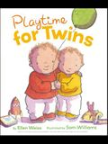 Playtime for Twins
