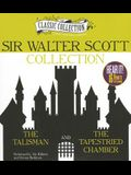 Sir Walter Scott Collection: The Talisman, the Tapestried Chamber