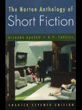 The Norton Anthology of Short Fiction, Shorter 7th Edition