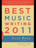 Best Music Writing