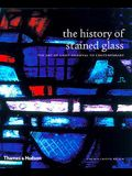 The History of Stained Glass: The Art of Light Medieval to Contemporary. Virginia Chieffo Raguin