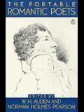 The Portable Romantic Poets: Romantic Poets: Blake to Poe