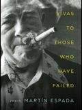 Vivas to Those Who Have Failed: Poems