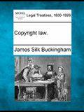 Copyright Law.