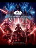 Star Wars: The Secrets of the Sith: Dark Side Knowledge from the Skywalker Saga, the Clone Wars, Star Wars Rebels, and More (Children's Book, Star War