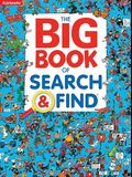 Big Book of Search & Find