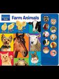 Encyclopaedia Britannica Kids: Farm Animals